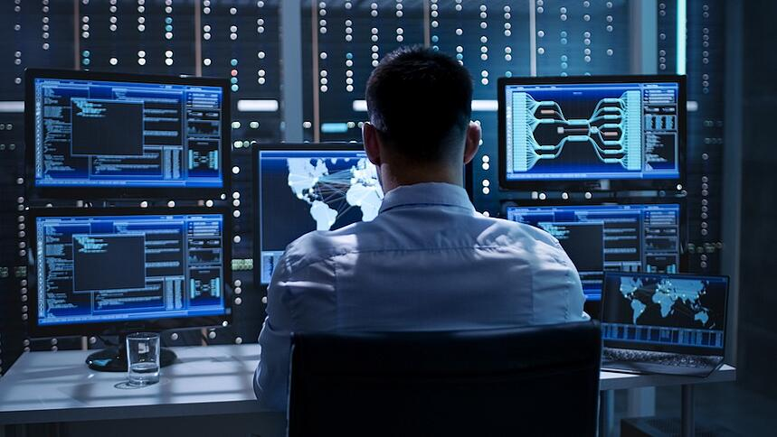 ICT-ympäristön valvonta