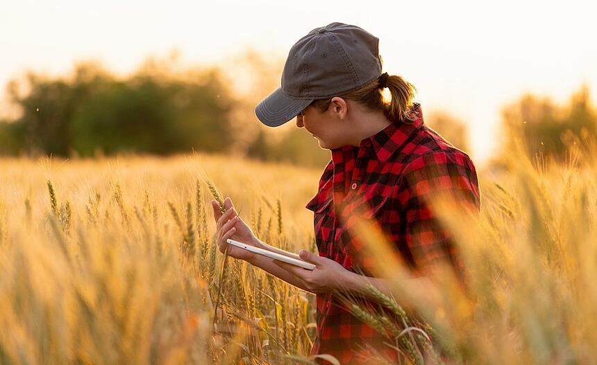Maatalouden tutkimus