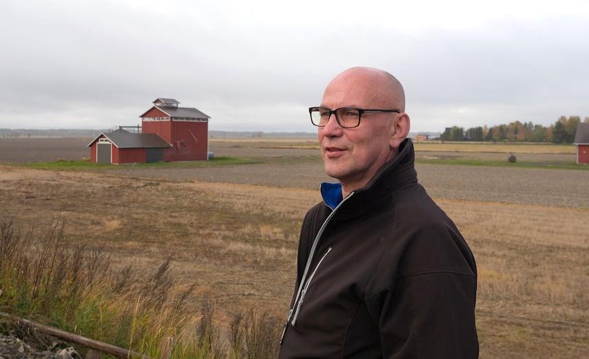 Maatalous ja digitalisaatio